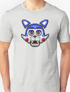 Five Nights at Candy's - Pixel art - Candy the Cat T-Shirt