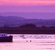 Topsham by Neil Bygrave (NATURELENS)