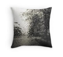 I Knew Every Raindrop - Image 5 of 5 Throw Pillow