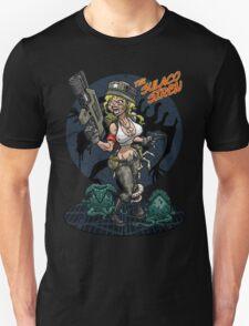 THE SULACO SIREN T-Shirt
