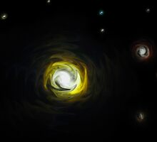 The Universe by Doty