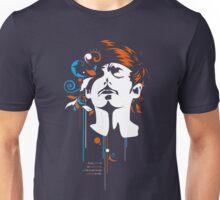 One Illustration - Louis Unisex T-Shirt