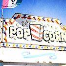 pop corn by beverlylefevre