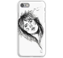 Dazed  iPhone Case/Skin