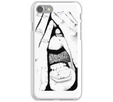 Here in my Head iPhone Case/Skin