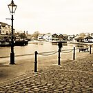 Exeter Quay by Andrew  Bailey