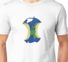 Apple World Unisex T-Shirt
