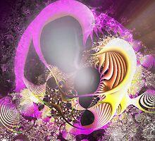 Barracuda by ArtistByDesign