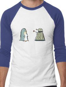 encounter Men's Baseball ¾ T-Shirt