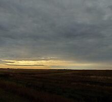 A Prairie Dawn by NancyR