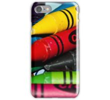 0980 Who needs a playstation ? iPhone Case/Skin