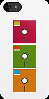 floppy color by Alejandro Durán Fuentes
