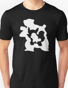 Pokemon Squitle Evolution T-Shirt