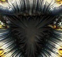 Eagle by ArtistByDesign