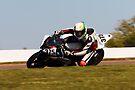 Number 375 Johnson's Yamaha by Paul Danger Kile