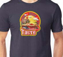 From Russia with Taste Unisex T-Shirt