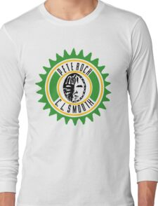 Pete Rock & CL Smooth Long Sleeve T-Shirt
