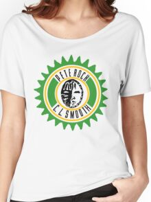 Pete Rock & CL Smooth Women's Relaxed Fit T-Shirt