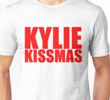 Kylie Kissmas Unisex T-Shirt