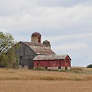 a just some barn by deville