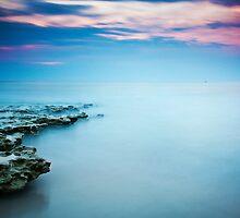 South Port by Darryl Leach