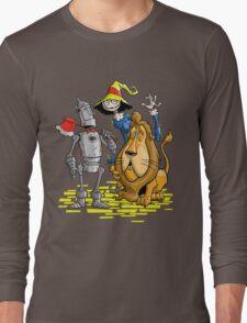OZ TRIO Long Sleeve T-Shirt
