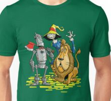 OZ TRIO Unisex T-Shirt
