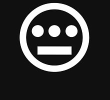 Hiero logo white Unisex T-Shirt