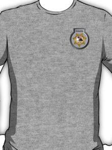 ACME Detective Agency Badge T-Shirt
