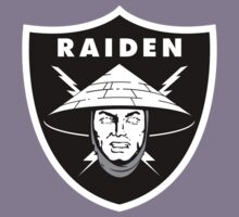 Raiders of the Realm