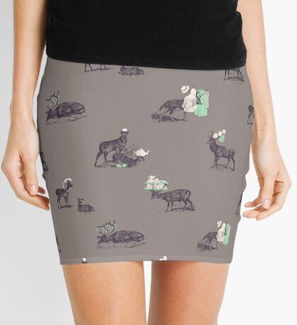 Good Use Mini Skirt