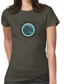Cool VST Womens Fitted T-Shirt