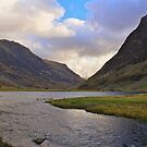 Glencoe by Chuck Zacharias