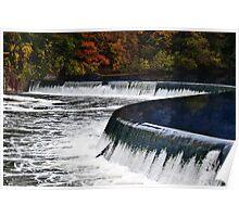Penman's Dam Poster