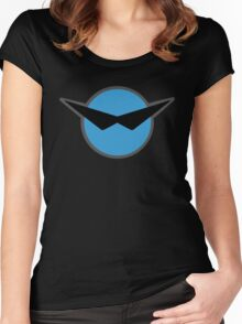 Squirtle Squad Shirt Women's Fitted Scoop T-Shirt