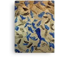 The Water Spirit Canvas Print