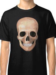 Happy Skull Classic T-Shirt