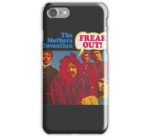 Zappa - Freak Out! iPhone Case/Skin