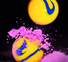 Shooting Marbles by shuttersuze75