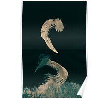 WDVT - 0025 - Slipped Strike Poster