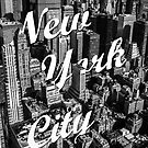 New York City by Nicklas Gustafsson