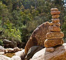 Rock Pile by Ben Breen