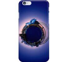 Sydney bubble sphere phone case iPhone Case/Skin