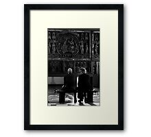 Antiquity ... Framed Print