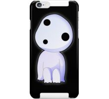 Kodama is the best! iPhone Case/Skin