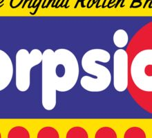 CORPSICLE LOGO Sticker