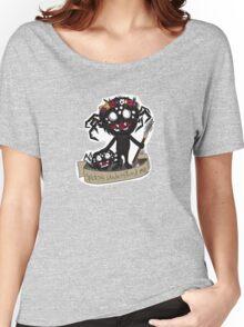 Webber, Don't Starve Women's Relaxed Fit T-Shirt