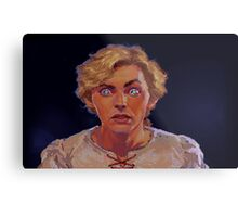 Just Guybrush! (Monkey Island 1) Metal Print