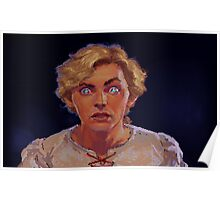 Just Guybrush! (Monkey Island 1) Poster