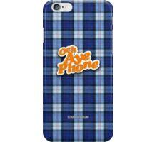 Och Aye! iPhone Case/Skin